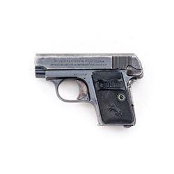 Colt Model 1907 Vest Pocket Semi-Auto Pistol