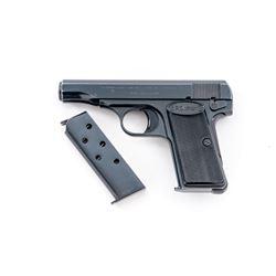 Browning Model 1910 Semi-Automatic Pistol