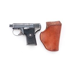 HR Self-Loading First Variation Semi-Auto Pistol