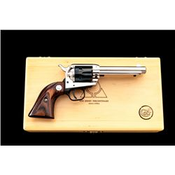 Colt New Jersey Tercentenniary Frontier Scout Revolver