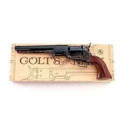 Colt 2nd Gen. 1851 Navy Perc. Revolver