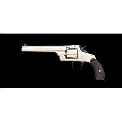 SW New Model No. 3 Revolver