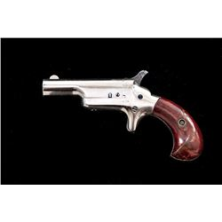 Antique Colt 3rd Model Thuer Derringer