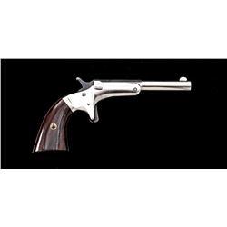 Antique Stevens Old Model Pocket Pistol