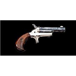 Antique Colt 3rd Model ''Thuer'' Derringer