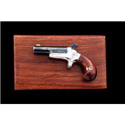 Repro. Colt 3rd Model Thuer Derringer
