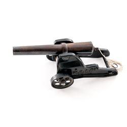 Winchester Breech-Loading Signal Cannon