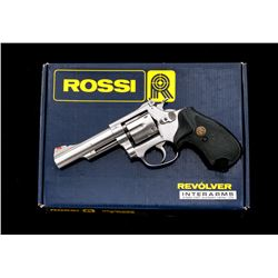 Rossi Model 511 Double Action Revolver