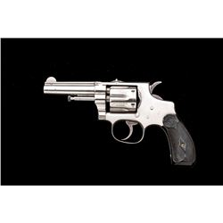 SW 1st Model .32 Hand Ejector Revolver