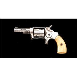 Antique Buckeye Pocket Revolver