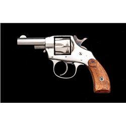 HA X.L. Double Action Pocket Revolver