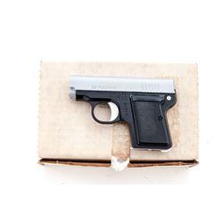 FTL Mktg. Corp. Model .22 Auto Nine Pistol