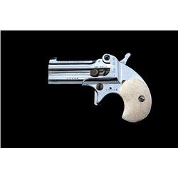 Reck O/U Derringer Pistol