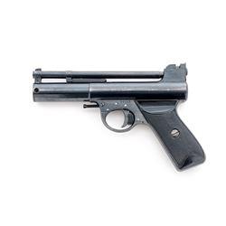 Webley MK 1 Air Pistol