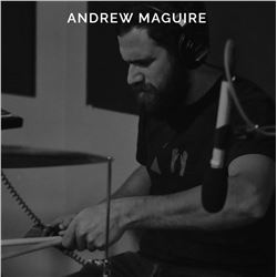 Virtual Visit with Professional Broadway Musician, Andrew Maguire