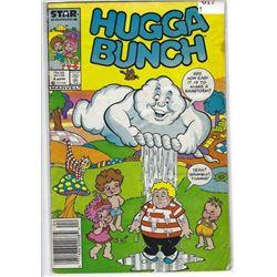 "VINTAGE MARVEL ""HUGGA BUNCH"" STAR COMIC #4 APR 02068     $.075 US $.095 CAN"