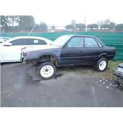 1989 Subaru GL