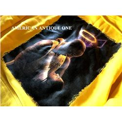 Kobe Bryant x Jiana Lakers Color/Hoodie L size B