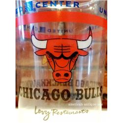 Chicago Bulls Drink Cup