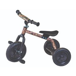 Camo Greenwing Tricycle