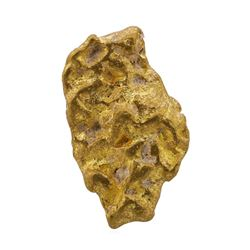 2.53 Gram Australian Gold Nugget