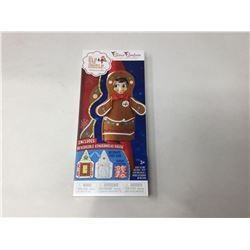 The Elf on the Shelf Gingerbread Man Costume
