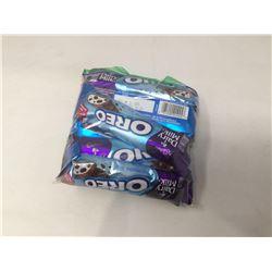 Lot of Cadbury Dairy Milk Oreo Bars