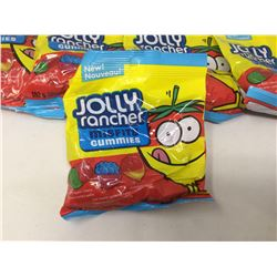 Jolly Rancher Misfits Gummies (5 x 182g)
