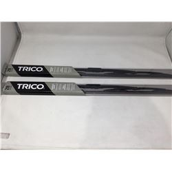 Tricco Standard Blade Windshield Wipers