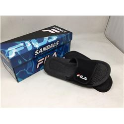Mens Fila Slip on Sandles size 8
