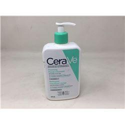 CeraVe Foamin Facial Cleanser