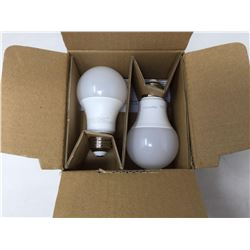 9W Bulbs