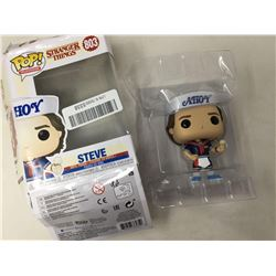 Stranger Things- Steve Pop Doll