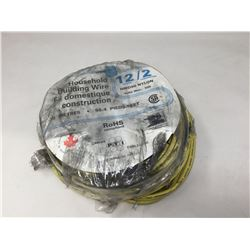 Household Building Wire (12 gauge/ 12 conductor)
