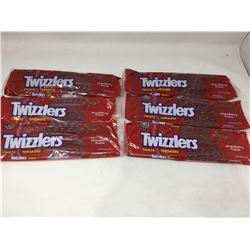 Cherry Twizzlers (6 x 227g)