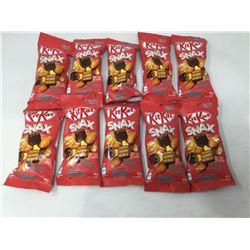 KitKat Snax (10 x 40g)