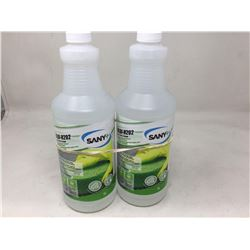 Sany Peroxide General Purpose Disinfectant Cleaner