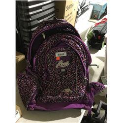 Roots Kids Backpack (Retailer Return)