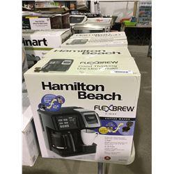 Hamilton Beach Flexbrew2-Way Coffee Maker