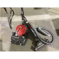 Dyson Canister Vacuum (Retailer return)