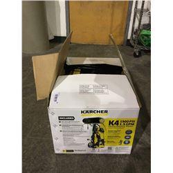 Karcher 1900 PSI Electric Pressure Washer