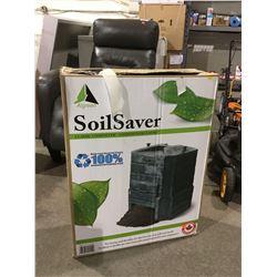 Algreen Soil Saver Classic Composter