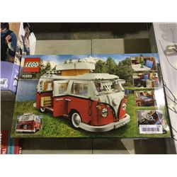 Lego Creator Volkswagen T1 Camper Van Set