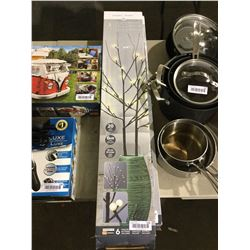 Sterno Home LED Decor Branches