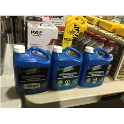 Turbo Power Antifreeze 1.89L Lot of 3