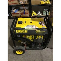 Champion 11250 Starting Watt Gen Set