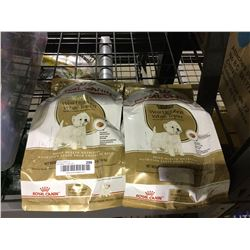 Royal Canin West Highlander Adult Dog Food (1.14kg) Lot of 2