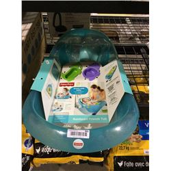 Fisher-Price Rainforest Friends Tub