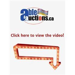PREVIEW VIDEO - BIKES & POLICE RECOVERY AUCTION - TUES OCT 20TH 9:30AM LANGLEY