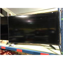 """SAMSUNG 55""""  CURVED SCREEN TV WITH REMOTE MODEL UN55NU7300F"""